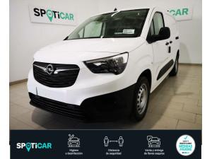 Opel Combo  1.5 TD 56kW (75CV)  L H1 1000kg Select