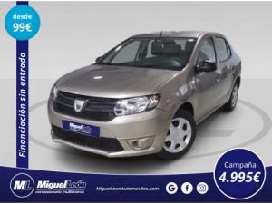 Dacia Logan Ambiance 1.2 75 EU6