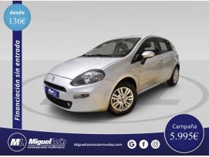 Fiat Punto 1.2 8v Pop 67 CV Gasolina