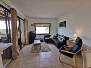 apartamento en Corvera Golf