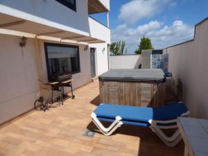 Apartamento de Lujo con Jacuzzi en Costa Calma