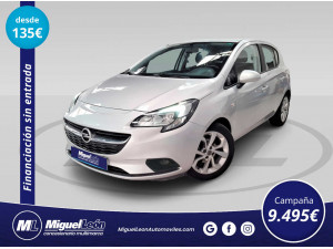 Opel Corsa 1.4 66kW 90CV 120 Aniversario