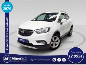 Opel Mokka X 1.4 T 103kW 140CV 4X2 SS Selective