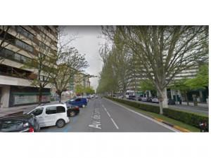 Venta de parking en Avenida Sancho el Fuerte de Pamplon...