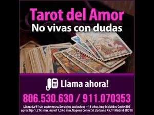 Tarot para el Amor - Consulta Gratis