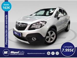 Opel Mokka 1.4 T  4x2 SS Selective