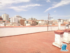 Se vende apartamento en Zona Parte Antigua