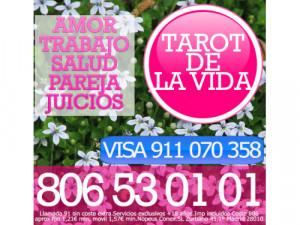 1ª Consulta Tarot Gratis