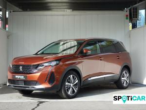 Peugeot 5008  1.5 BlueHDi 96kW (130CV) S&S Allure