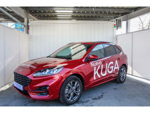 Ford Kuga   2.5 Duratec PHEV 165kW Auto ST-Line X