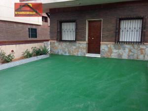 En  venta casa en Los Narejos. 4 dormitorios