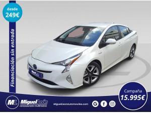 Toyota Prius 1.8 Pirus hibrido