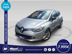 Renault Clio Limited 1.2 16V 55kW 75CV