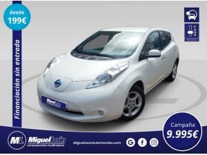 Nissan Leaf 5P 109 CV Acenta 80kW