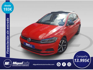 Volkswagen Polo Beats 1.0 TSI 85kW 115CV