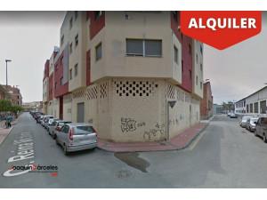ALQUILER - LOCAL EN ALCANTARILLA
