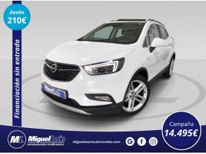 Opel Mokka X 1.4 T 103kW 4x2 SS Excellence