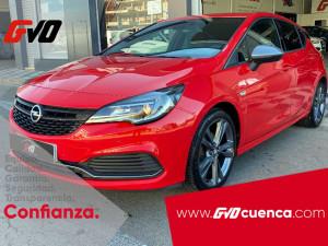 Opel Astra 1.4 GASOLINA 150 CV DYNAMIC