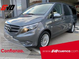 Mercedes Vito 114 CDI TOURER PRO LARGA