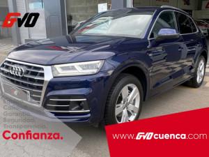 Audi Q5 2.0 TFSI 252 CV QUATTRO SLINE
