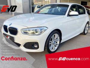 BMW Serie 1 118 dA 150cv Pack M