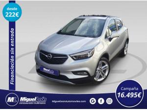 Opel Mokka X 1.4 T 103kW 4X2 SS Innovation