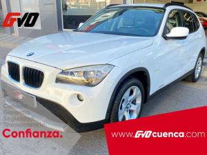 BMW X1 XDRIVE 18D 143 CV