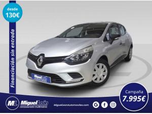 Renault Clio Life 1.2 16v 55kW 75CV