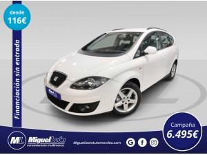 Seat Altea XL 1.6 TDI 105CV  Ecomotive style