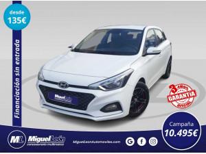 Hyundai i20 1.0 TGDI 74kW 100CV Essence LE