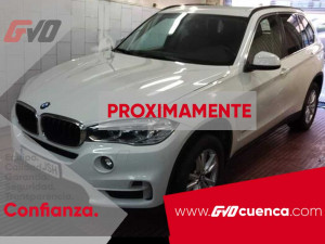 BMW X5 XDRIVE 25D 213 CV
