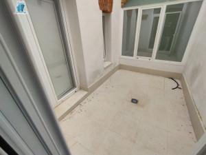 Se alquila apartamento SIN AMUEBLAR en zona PARTE ANTIG...