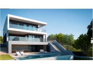 Magnifica villa de 4 dormitorios, en la Urbanización C...