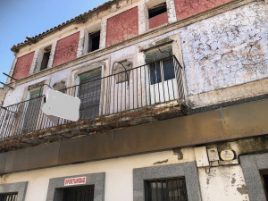 CASA PARA REFORMAR EN VENTA EN IBAHERNANDO, CÁCERES