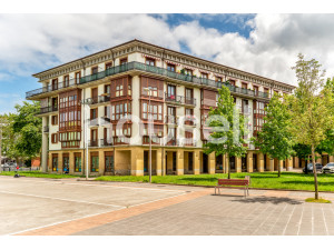 Piso en venta de 89m² en Plaza Istillaga, 20304 Irun (...