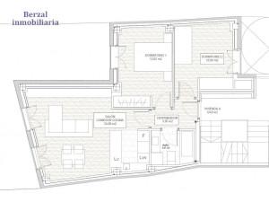 Apartamento de Obra nueva Passivehaus en el Casco Antig...