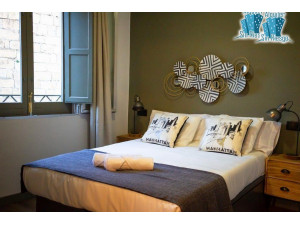 Se alquila precioso apartamento reformado en zona centr...