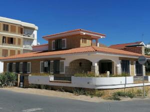 Casa-Chalet en Venta en Antilla, La Huelva