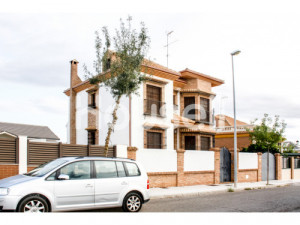 Casa en venta de 330 m² Calle José Antonio Godoy del ...