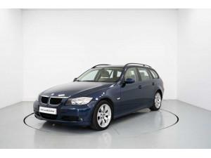 BMW Serie 3 Touring 320i 2.0 150CV