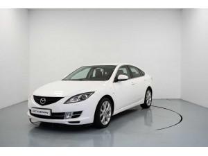 Mazda 6 2.5 SPORTIVE 170 CV