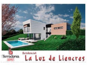 Chalet individual en urbanización cerrada en Liencres