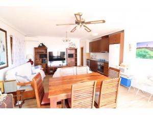 Apartamento 3 dormitorios en Dehesa de Campoamor
