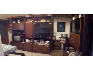 Amplio y elegante mueble bar salón, madera de alta cal...
