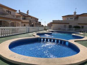 Espectacular Quad Villa Playa Flamenca