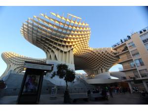 Fantástico piso reformado en el centro de Sevilla