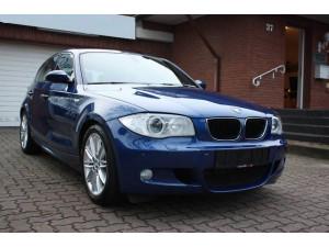 BMW 120d DPF M-Sportpaket