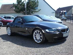 BMW Z4 2.0l M-Technik